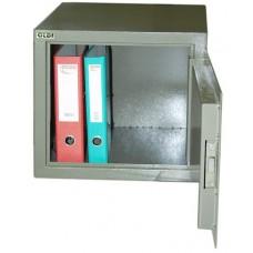 Бухгалтерский шкаф Oldi MO №1